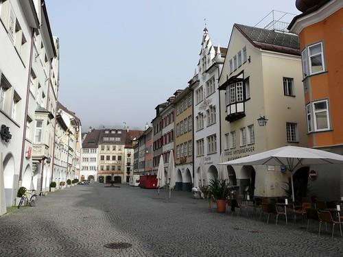 Feldkirch (Austria) por ti.