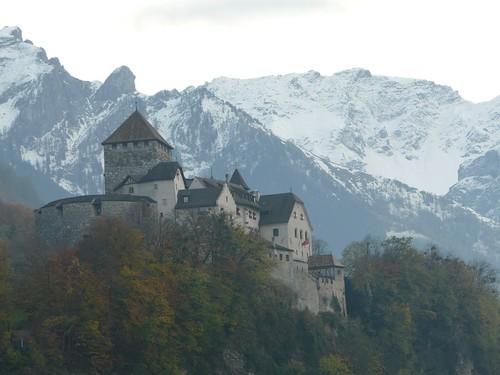 Vaduz (Liechtenstein) por ti.