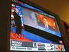 returns (newneonunion) Tags: chicago tv president hilton cnn 2008 nov4 barackobamarally