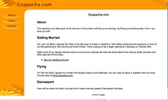 guapacha.com 2002