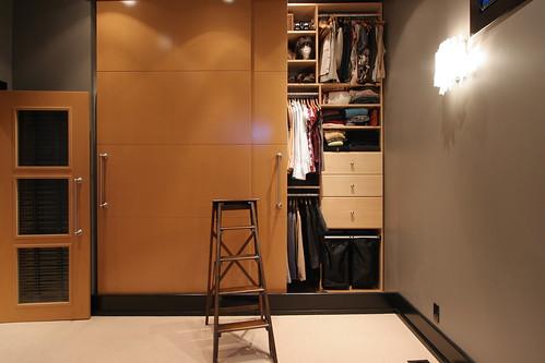 Saturday-closet