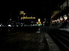 Souq Sharq , Inner Side (q8phantom) Tags: night shot souq sharq نجم تصوير الكويت سوق بحر القمر الليل انعكاس شرق السوق ليلي السماء طراد اضاءة طراريد يخوت السواداء
