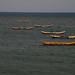 Ghana - Accra Fishing Boats