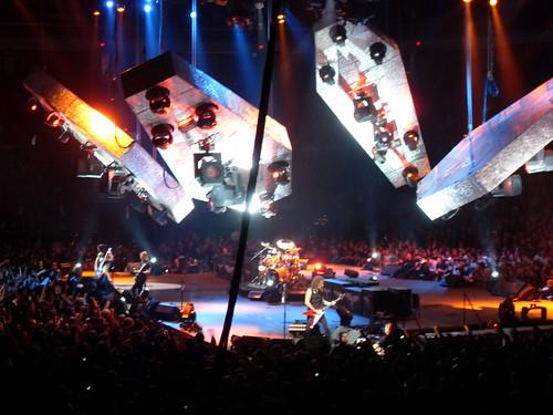 Metallica in Columbus