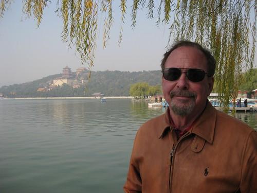Me at the Summer Palace