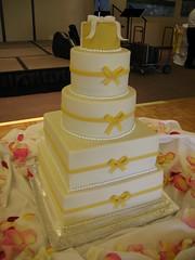 Jaime's Cake