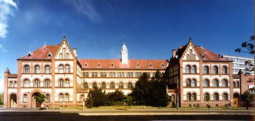 Kölcsey Ferenc Református Tanítóképző Főiskola