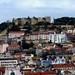 Castelo de São Jorge, Lissabon, PT