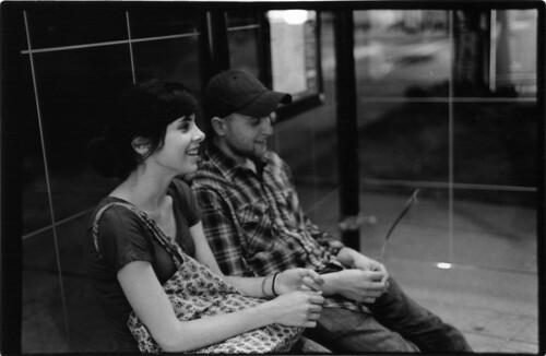 Liz & Alan