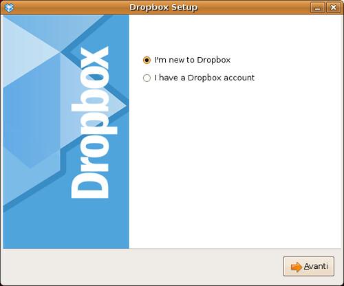 3026625820 74d6d80b53 Dropbox: un ottimo software servizio, per creare backup online dei nostri dati