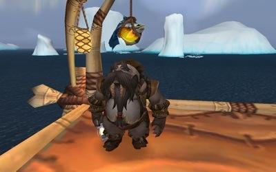 Tuskarr Dockmaster