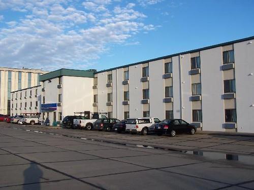 Motel 6, Wichita, Kansas