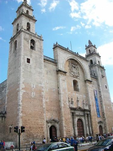 Catedral de San Idelforso