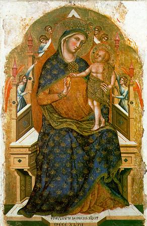 Madonna della pera