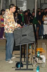 06 Noiembrie 2008 » Balul Bobocilor Colegiul Tehnic de Industrie Alimentară