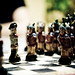 la vida no es un juego de ajedrez