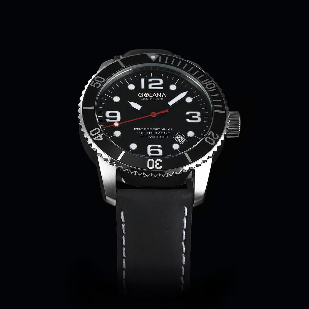 AQ200 1 black