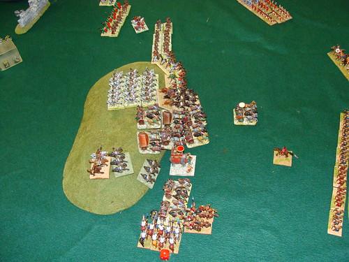 Byzantins vs Indiens 2000pts 3078210704_aca2bb4817