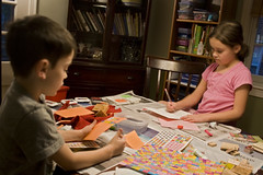 card making kit is a kidling hit