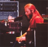 Brent on 11/30/79 or 12/1/79 Pittsburgh by Jay Blakesberg