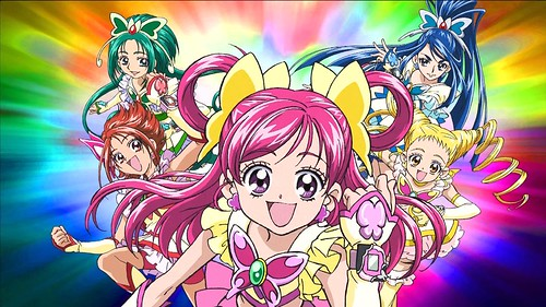 Yes! Precure