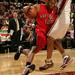 Dec. 9/08 - Raptors vs Cavaliers