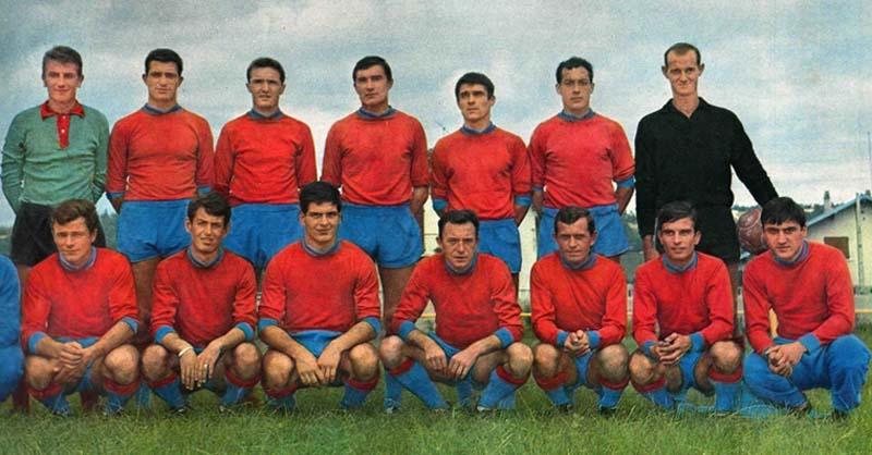 grenoble 1965-66