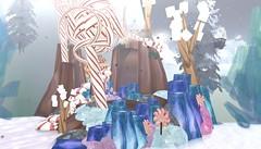 Chocolate Fantasy Diorama