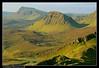 Quiraing panorama, Isle of Skye, Scotland (stuckonscotland) Tags: uk greatbritain travel panorama skye sunrise canon landscape island scotland highlands scenery europe isleofskye innerhebrides unitedkingdom britain plateau scenic scottish highland canon350d geology dslr theneedle canoneos cleat hebrides geological trotternish landslip staffin quiraing scottishhighlands scottishislands westcoastofscotland dundubh thefortress meallnasuiramach staffinbay biodabuidhe trotternishpeninsula 0566 beinnedra lochcleat cnocamheirlich