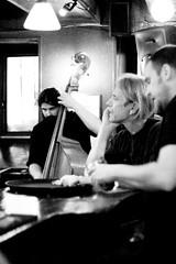 Jazz (a n n ! c k) Tags: bar qubec quebeccity musique vieuxqubec hauteville steangle