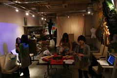 IMG_8623.JPG (hagebouz) Tags: nightsafari fashionsnap partysnap 【mode】
