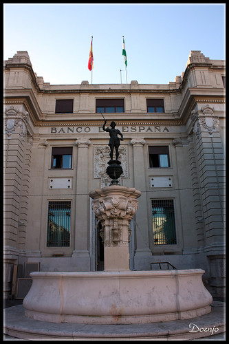 Banco de España Sevilla