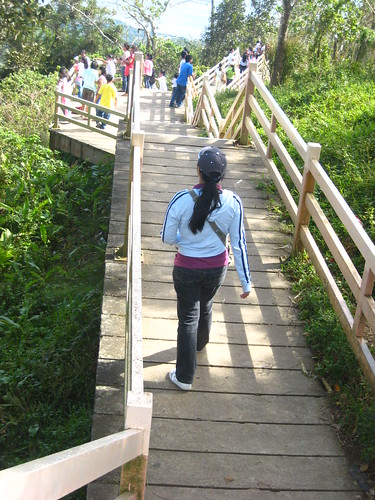 Eco-Adventure Trail