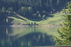 2007-10-03 7D 0037# (cosplay shooter) Tags: sdtirol altoadige reschensee reschenpass