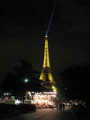 La Tour Eiffel (SamwiseGamgee69) Tags: paris france tower torre tour eiffel francia pars