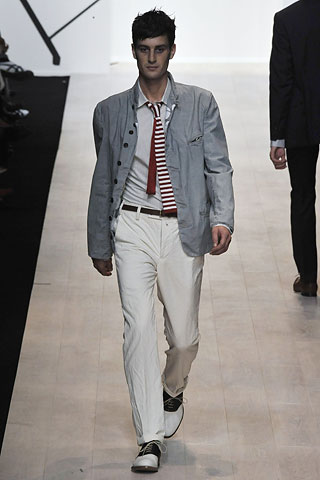 Owen Steuart021_SS09_Paul Smith