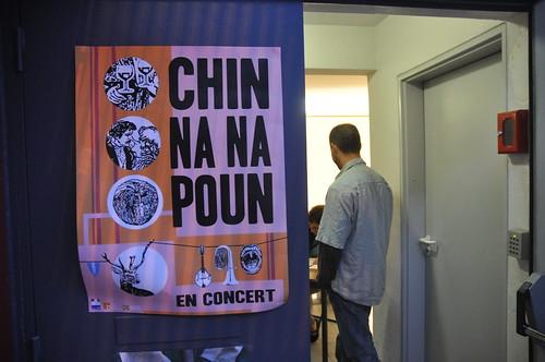 Chi Na Na Poun by Pirlouiiiit 29042010