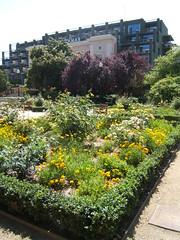 Jardins de Miramar (Francesc_2000) Tags: barcelona park city espaa mountain garden spain europa europe catalonia catalunya montaa parc miramar jardines jardins catalua montjuic montjuc ciutat jardi espanya jardinsdemiramar