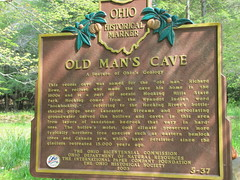 Old Man's Cave 2