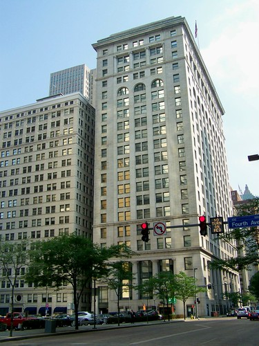 Frick Building and Annex by sportsedit15224