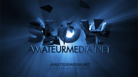 Amateurmedia - Tutoriales para Cinema 4d