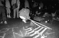 Iraq War Protests