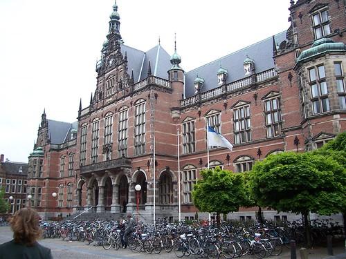università amsterdam