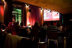 Premiere des Stuttgarter Tatort im Schocken