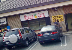 aloha cafe at honda plaza