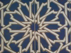 Cordoba (Aref-Adib) Tags: geometric spain patterns moorish calligraphy islamic