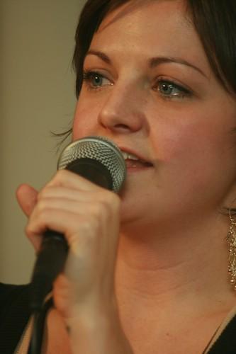 Joselyn Hughes