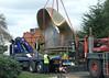 TheEnd - oval 2 by lorry (chericbaker) Tags: sculpture kewgardens kew moore henrymoore mooreatkew