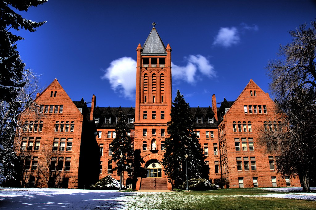 Loretto Heights College, Denver, Colorado