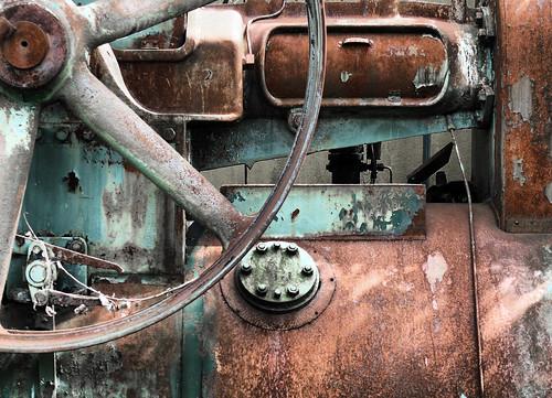Dampfmaschine II